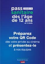 CONDITIONS SANITAIRES Mérignac-Ciné