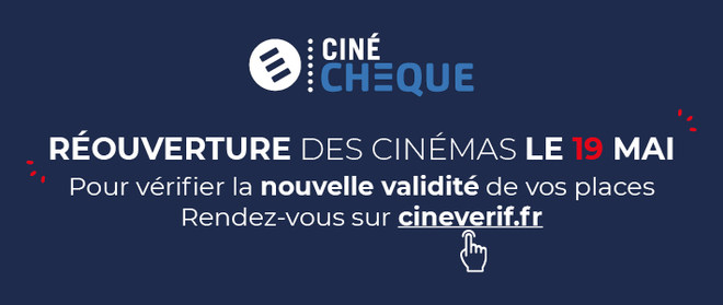 CINECHEQUES