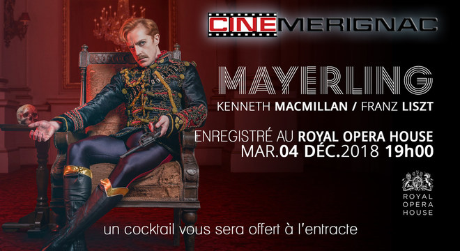 "BALLET ""Mayerling"""